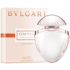 Bvlgari Omnia Crystalline 25ml E/T SP