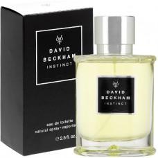 David Beckham Instinct 30ML  E/T  SP