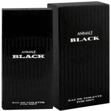 Animale Black For Men 100ml   E/T  SP