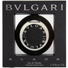 Bvlgari Black 40ml  E/T  SP