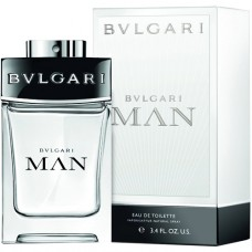 Bvlgari Man 100ml  E/T  SP