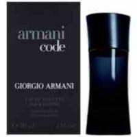 Emporio Armani Code EDT 30ml Pour Homme
