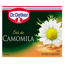 Cha de Camomila