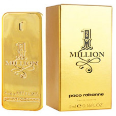 Paco Rabanne One Million 5ml