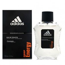 Adidas Deep Energy EDT100ml