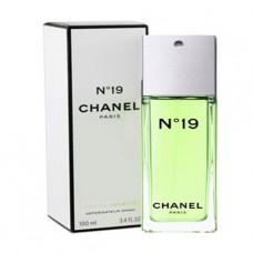 Chanel No 19 ET 100ml SP