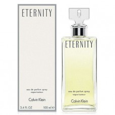 Calvin Klein Eternity 100ml For Woman  E/P  SP