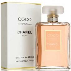 Chanel Coco Mademoiselle 50ml E/T SP