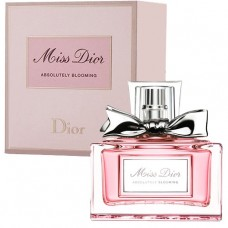 Christian Dior Absolutely Blooming 100ml   E/T   SPL