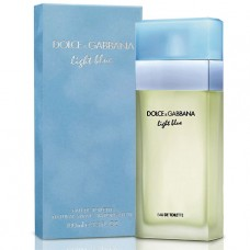 Dolce & Gabbana Light Blue  100ml E/T  SP