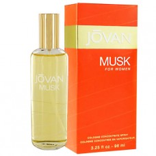 Jovan Musk Woman 96ml  E/T SP