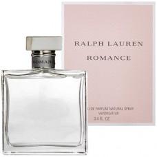 Ralph Lauren Romance  50ml E/P  SP