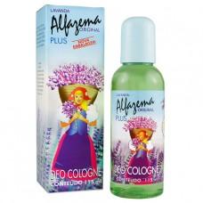 Colonia Alfazema Plus 115ml