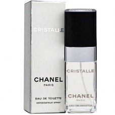 Chanel Cristalle ET SP 60ml