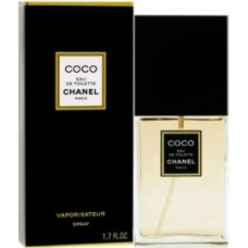 Chanel Coco ET SP 100ml