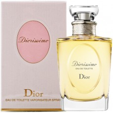 Christian Dior Dioríssimo 50ml   E/T  SP