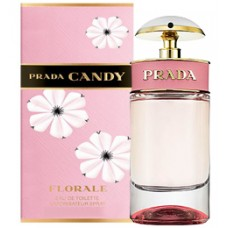 Prada Candy Florale 30ml  E/T  SP