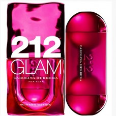 Carolina Herrera 212 Glan 60ml  E/T  SP