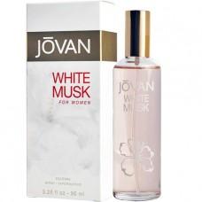 Jovan Musk White woman 96ml  E/T SP