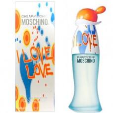 Mochino I Love Love  30ml  E/T  SP