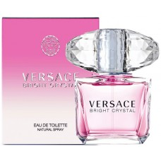 Versace Bright Crystal 30ml E/T  SP
