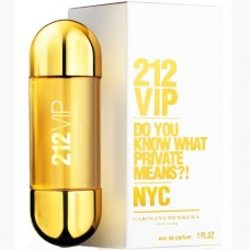 Carolina Herrera 212 Vip 30ml   E/P  SP