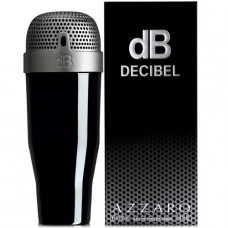 Azzaro Decibel 50ml  E/T  SP
