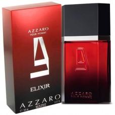 Azzaro Pour Homme Elixir Edt 100ml  E/T  SP