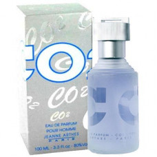 Jeanne Arthes CO2 pour homme   100ml  E/P  ET