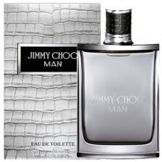 Jimmy Choo man 100ml E/T SP