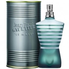 Jean Paul Gaultier Le Male 125ml.  E/T  SP