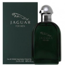 Jaguar for men 100m E/T SP