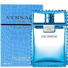 Versace man eau fraiche 30ml E/T  SP