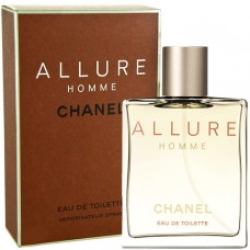 Chanel Allure Masculino 100ml E/T SP