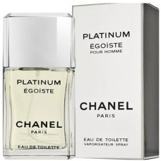 Chanel Platinun Egoiste Pour Homme 50ml E/T  SP