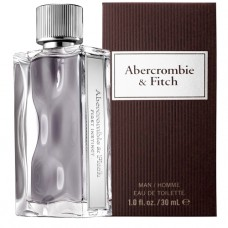 Abercrombie & fitch Fierce Instinct men 100ml  E/T  SP