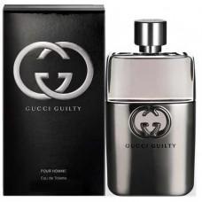 Gucci Guilter pour homme  90ml E/T SP
