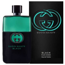 Gucci Guilty Black 90ml E/T SP men