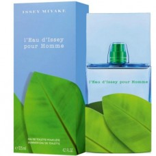 Issey M L'Eau d'Issey Pour Homme 125ml  E/T  SP