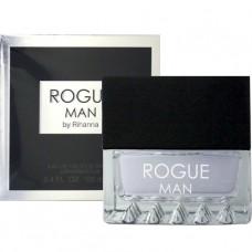 Rihanna Rogue man 100ml E/T SP