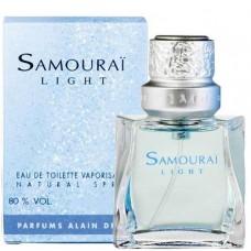 Alain Delon Samourai Light 50ml E/T SP