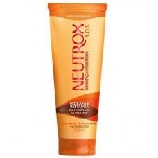 Neutrox  SOS creme de tratamento is\nstantaneo 150g