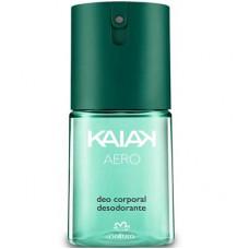 NAtura Desodorante Kaiak Aero 100ml