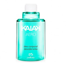 NAtura Desodorante Kaiak Aero 100ml refil