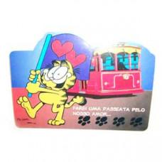 Cartão Garfield  4