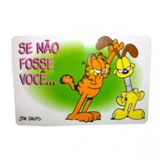 Cartão Garfield  7
