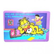 Cartão Garfield  10