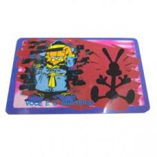 Cartão Garfield  14