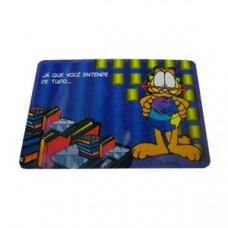 Cartão Garfield  9