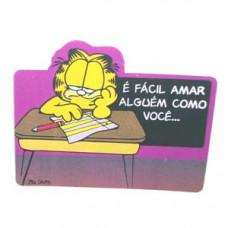 Cartão Garfield 1